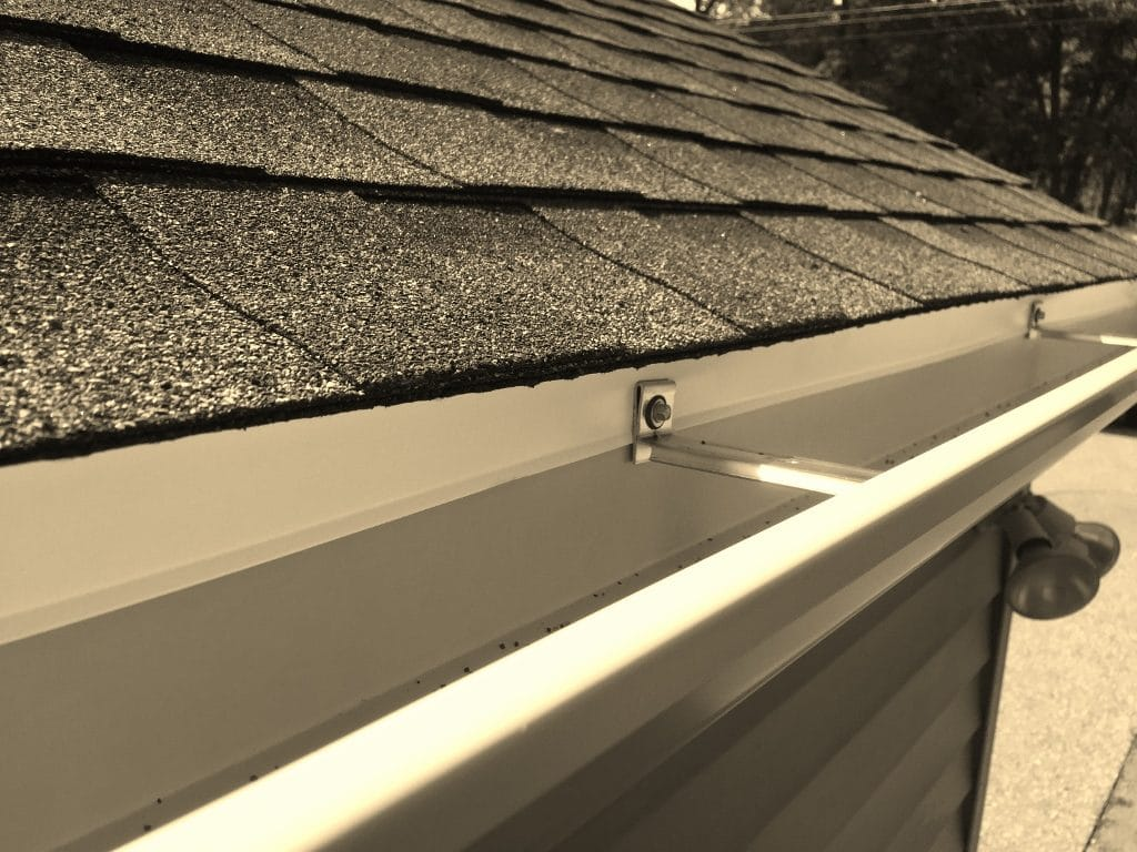 Gutter Installation in Buffalo