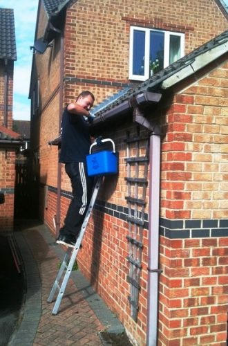 Gutter Cleaning Services Buffalo